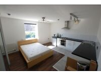 STUDENT - Newly Furnished Studio Apartments available on London Road