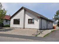 3 Bedroom Detatched Bungalow with Garage To Let - St Cyrus - Fully renovated- Unfurnished