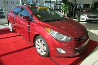 2013 Hyundai Elantra LIMITED-GPS-TOIT OUVRANT-CUIR-MAGS 17