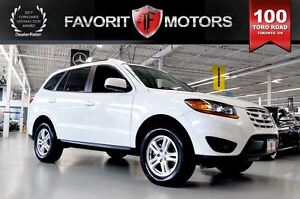 2010 Hyundai Santa Fe GL 2.4 | MANUAL | HANDS-FREE CALLING | AUX