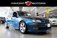 2007 Saab 9-3 AERO | HEATED F/SEATS | P/MOONROOF