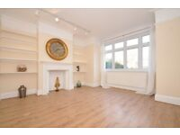 SPACIOUS FOUR BEDROOM HOUSE ON HIGHVIEW ROAD WALKING DISTANCE TO WEST EALING STATION £2400 PCM