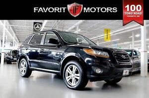 2010 Hyundai Santa Fe GL 3.5 Sport AWD | MOONROOF | HEATED F/SEA