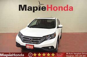 2014 Honda CR-V EX-L| Leather, Sunroof, Backup Cam, All-Wheel Dr