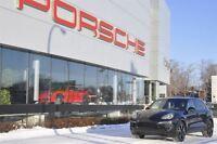 2011 Porsche Cayenne S Pre-owned vehicle 2011 Porsche Cayenne S