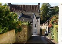 St Alphege Cottage, Church Road, Bath (fully furnished)