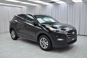 2016 Hyundai Tucson GL AWD SUV w/ BLUETOOTH, BLIND SPOT MONITOR