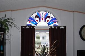 Stained glass store