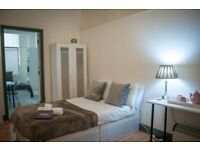 Northern Quarter (Piccadilly Gardens) 2bed Apartment serviced short term let