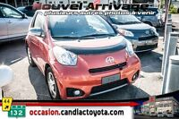 2012 Scion iQ CVT * PACK ELECTRIQUE * BLUETOOTH *