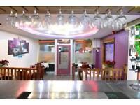 Indian Restaurant in Moseley