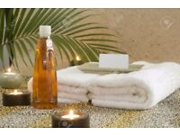 Mature male offering Relaxing massage. Why not take some time for yourself and relax and unwind