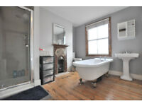 Amazing Period 3 bed near The City bursting with character