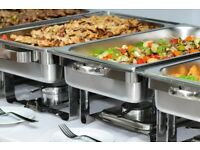BESPOKE CATERING SERVICES/ CELEBRITY CHEF