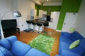 4 bedroom flat in Jesmond, Newcastle Upon Tyne, NE2