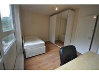 Spacious Double Room**REGENTS PARK**GREAT LOCATION!15MN WALK DISTANCE FROM OXFORD STREET