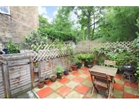 *** 1 BED GARDEN FLAT CLOSE TO KENNINGTON TUBE- Chapter Road SE17***