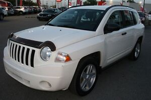 2010 Jeep Compass Sport/North CLIMATISATION/MAGS ET REGULATEUR D