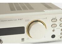 KENWOOD - CLASS A - AMP (mini size) GLASGOW