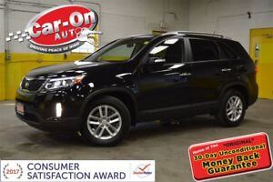 2014 Kia Sorento LX PWR GRP HTD SEATS ALLOYS LOADED