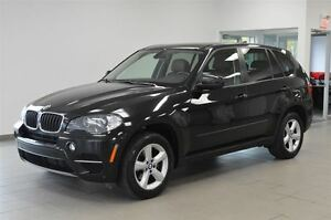 2011 BMW X5 XDRIVE35i*CUIR/TOIT/PANO/MAGS/TOUT/EQUIPE