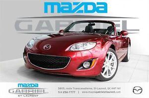 2009 Mazda Miata MX-5 Touring PRHT HARDTOP + MAGS