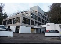 776 sq ft Office Space, Central Bournemouth BH1 Available