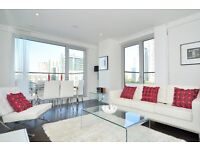 LUXURY 3 BED APARTMENT - BALTIMORE WHARF E14 - NUFFIELD GYM INC CANARY WHARF CROSSHARBOUR DOCKLANDS