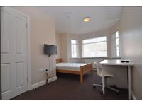 **EN_SUITE DOUBLE ROOM TO RENT IN SOUTHALL**