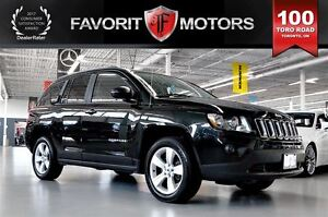 2013 Jeep Compass North AWD | HANDS-FREE CALLING | HEATED SEATS