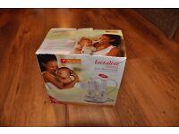 Ameda breast pump, excellent condition