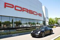 2012 Porsche 911 Carrera 4 WOW LIKE NEW CARRERA 4 COUPE BLACK ON
