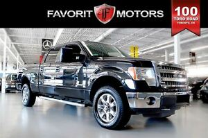 2013 Ford F-150 XLT XTR ECOBOOST 4X4 | BACK-UP CAM | BLUETOOTH