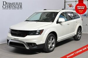 2016 Dodge Journey CROSSROAD**TOIT**NAVIGATION**AWD