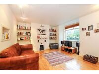 A stunning and spacious one bedroom conversion flat to rent on Leopold Road