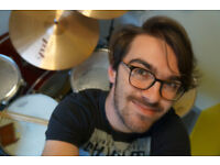 Private Music Tuition - Drums, Bass Guitar, and Music Theory