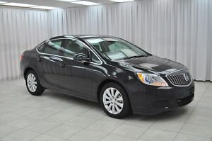 2016 Buick Verano 2.4L SEDAN w/ BLUETOOTH, REMOTE START, ALLOY W