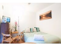 Studio on Fairholme Road, West Kensington, W14, Utility Bills Included £300 pw