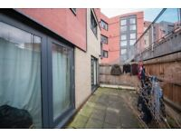 VERY GOOD SIZED 1 BEDROOM FLAT TO RENT IN BECKTON - PART DSS ACCEPTED.