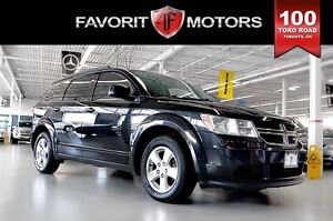 2011 Dodge Journey Canada Value Package | BLUETOOTH* | PUSH STAR