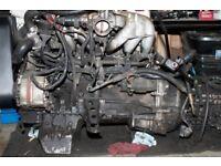 BMW E30 325I ENGINE M20B25 1990