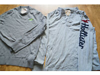 Hollister XL Mens Clothes