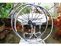 2013 Mavic Ksyrium SL BLACK EDITION Road Racing Wheelset Wheels Shimano 11 sp Clincher 70