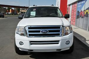 2013 Ford Expedition Kijiji Managers Ad Special Now Only $36887 Edmonton Edmonton Area image 2