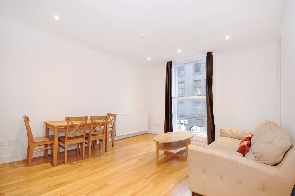 ***Bayswater*** - One Bedroom Apartment, Great Facilities