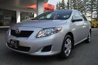 2009 Toyota Corolla CE Vancouver Greater Vancouver Area Preview