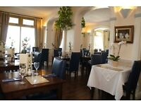 16 hours per week - restaurant staff needed Best Western Princes Marine Hotel