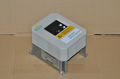 Siemens 6SE3013-4BA00 Frequenzumrichter  in 1 Phase 230 v, out 3 xPhasen 0,75 KW