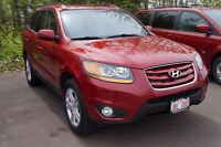 2011 Hyundai Santa Fe GL! Guaranteed Approval! New MVI!