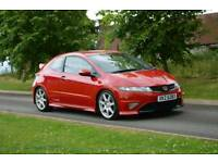 2008 Honda Civic Type R 2.0 GT I-VTec *Immaculate Condition*
